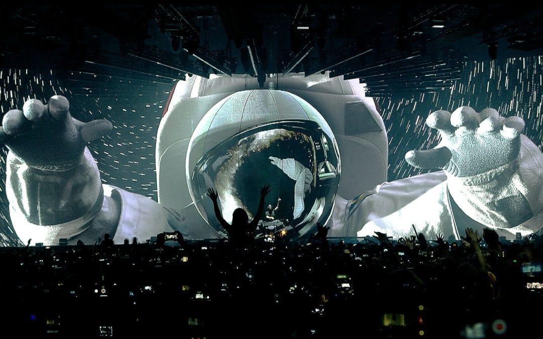 Eric Prydz vient de sortir 2 tracks techno sous son allias Cirez D
