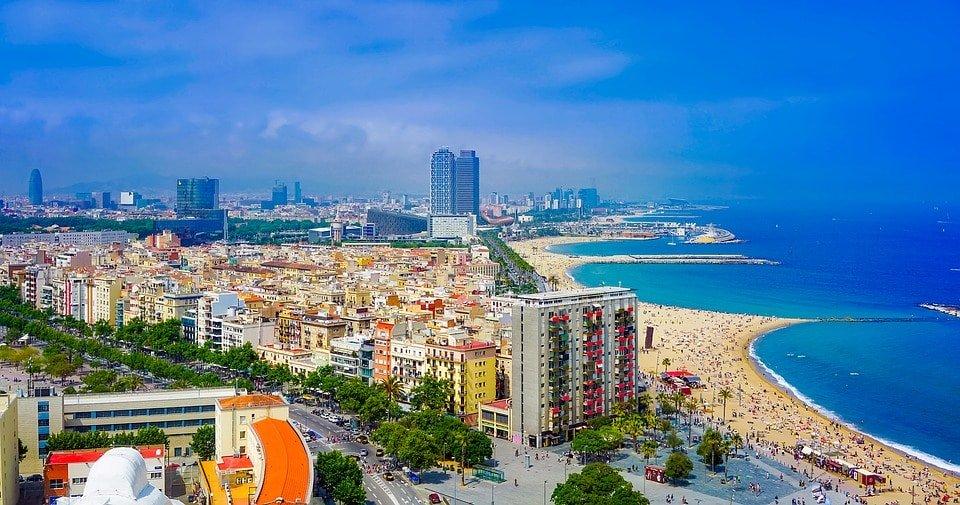 L'Espagne rouvre ses frontières aux touristes dès le début du mois de juillet