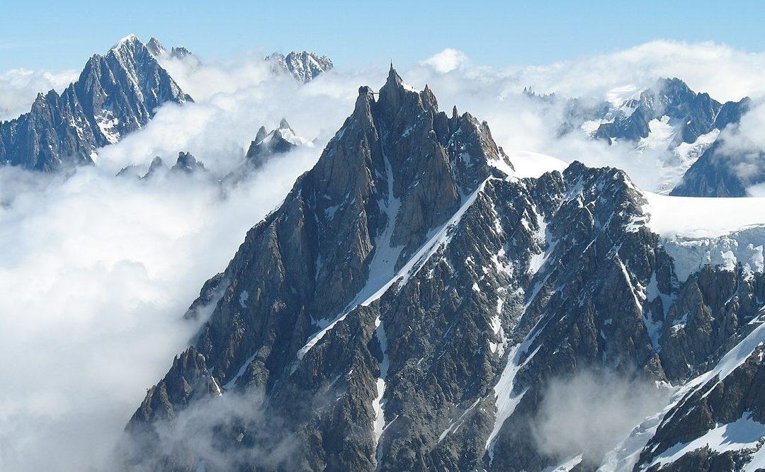 Cercle a fait son grand retour hier soir sur le Mont Blanc avec The Blaze