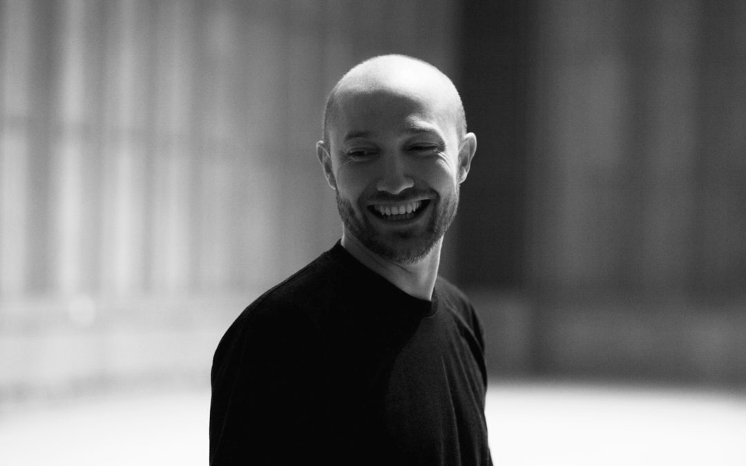 Studio Session : Paul Kalkbrenner annonce son premier livestream