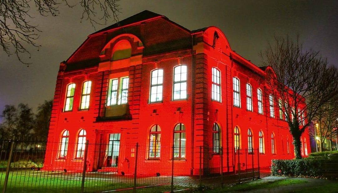 Allemagne : les bâtiments s'illumineront en rouge lundi pour protester contre les mesures du gouvernement