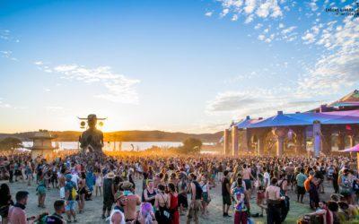 Le Boom Festival fait appel à ses fans pour créer une maxi vidéo souvenir
