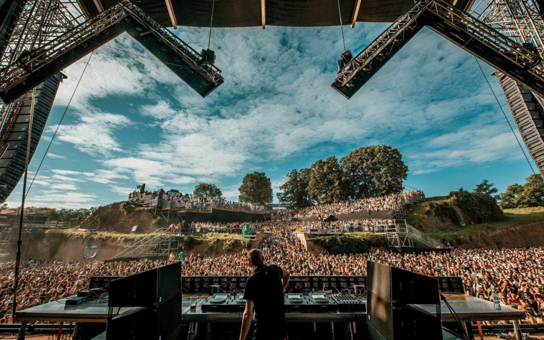 Exit : le seul grand festival de l'été nous dévoile les premiers noms de son line up