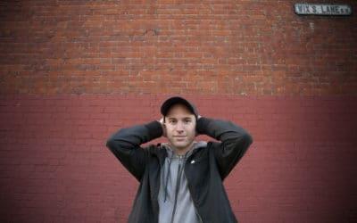 Drum & bass et nouvel EP : rencontre avec le producteur néo-zélandais Dose