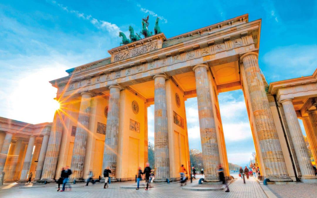 Allemagne : les grands rassemblements sont interdits jusqu'en novembre minimum