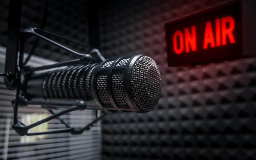 Le Triangle : la radio nantaise qui diffuse 24h/24 entre funky et psychédélique