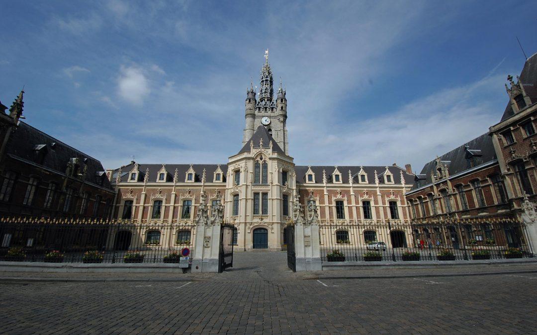 La scène électronique du Nord s'unit pour un livestream de 3 jours au Beffroi de Douai