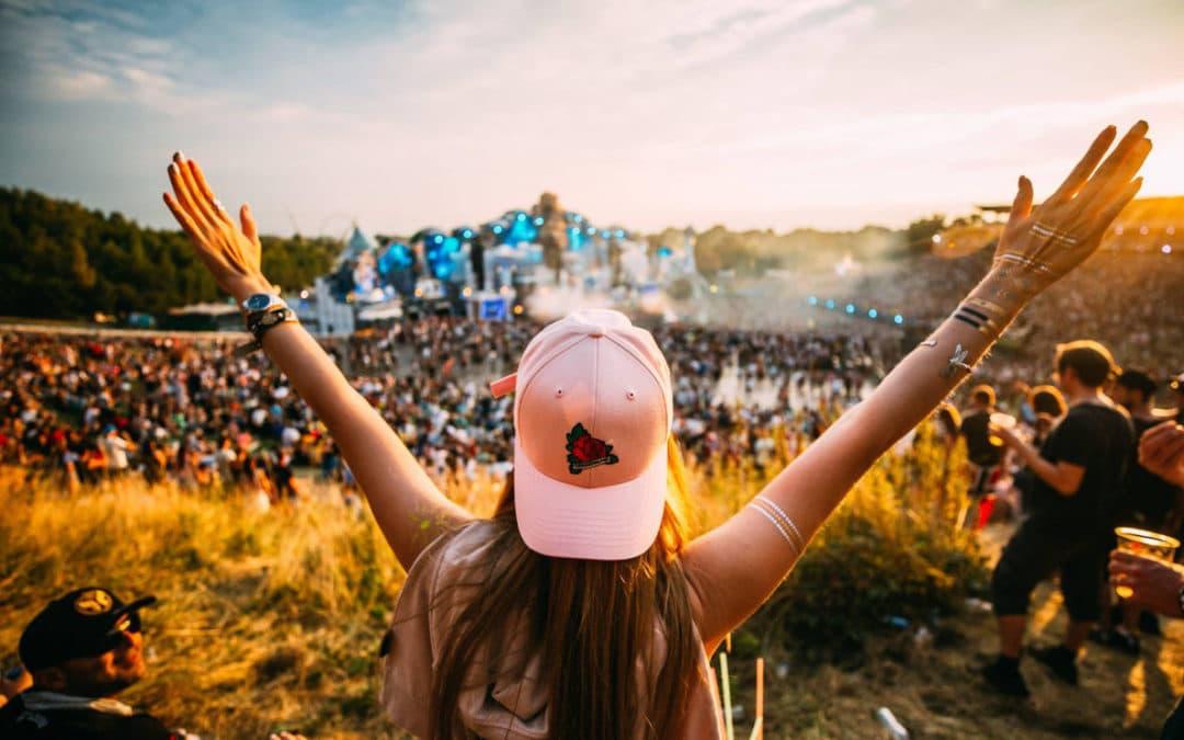 75% du public est prêt à retourner en festival dès maintenant, selon un nouveau sondage