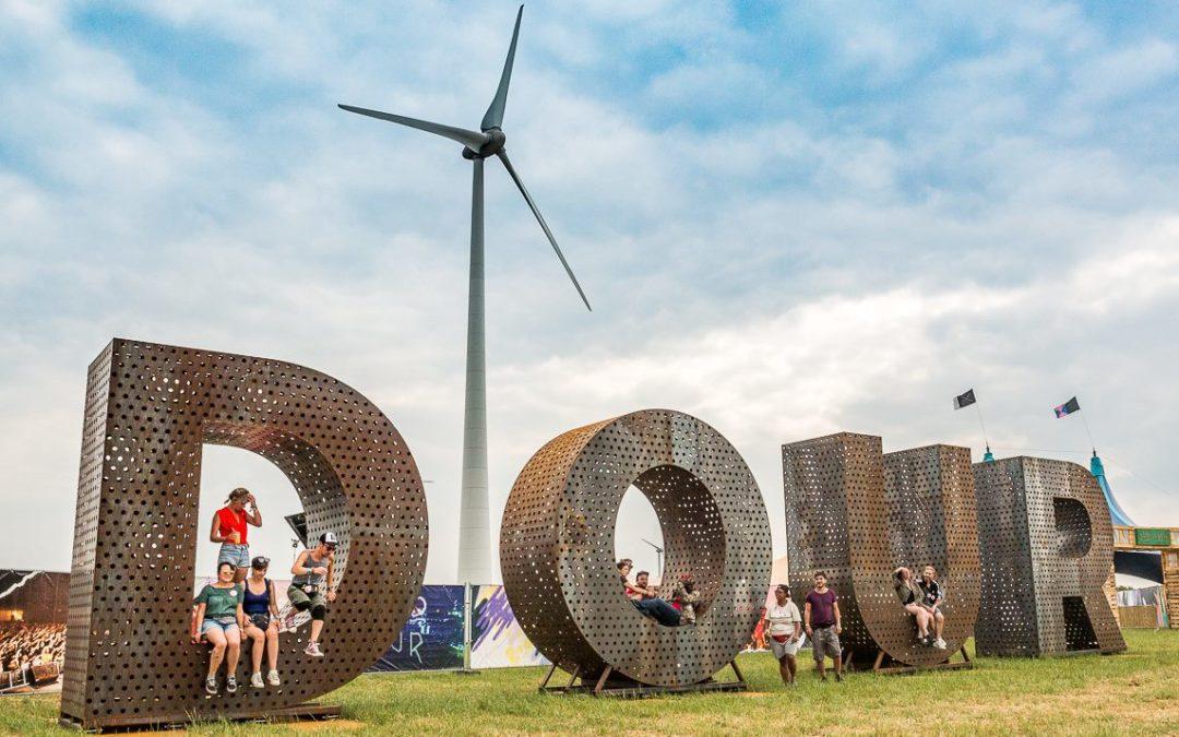 Carl Cox, Amelie Lens, Billx : le Dour festival dévoile ses premiers noms pour 2021