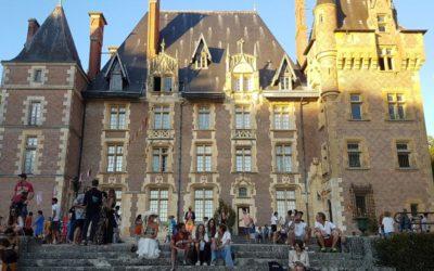 Château Perché : le festival projette d'acheter son propre château pour l'ouvrir toute l'année