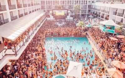C'est officiel, la saison 2020 à Ibiza commencera début juillet