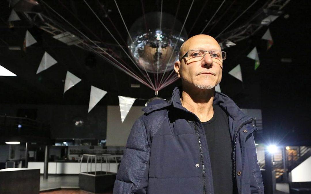 Le patron du plus grand club de Bretagne vient d'entamer une grève de la faim