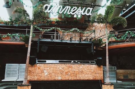 Photo de l'Amnesia