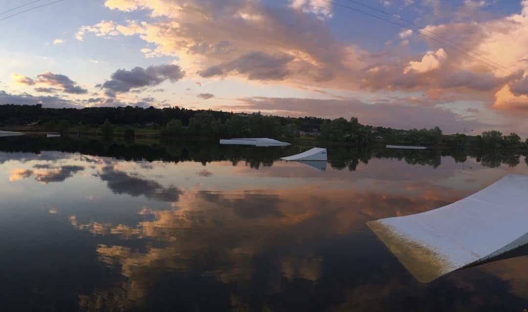 Fontainebleau : une base de loisirs nautique accueille des DJ sets toute la journée samedi