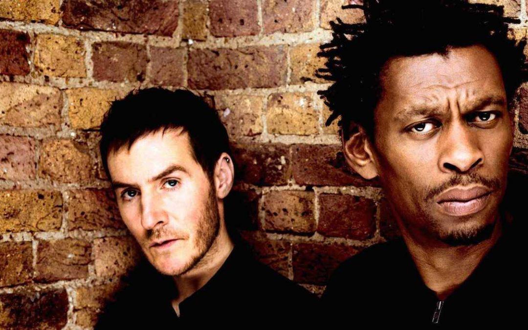 """Le groupe Massive Attack vient d'annoncer un nouvel EP intitulé """"Eutopia"""""""