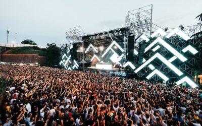 Solomun, Maceo Plex et Tale of Us rejoignent la prog' de l'Exit Festival