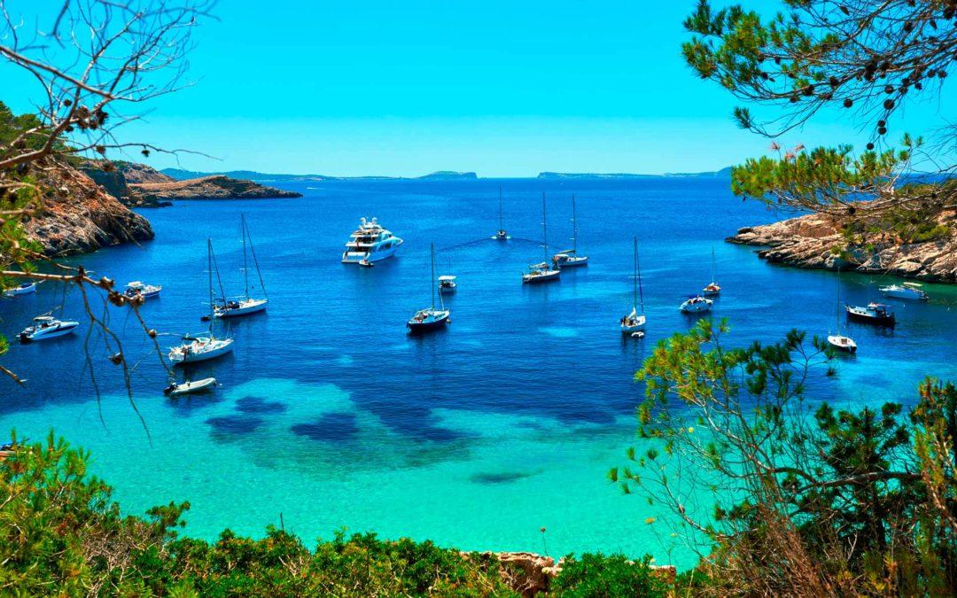 Une association d'Ibiza va offrir 10 000 séjours pour le personnel soignant