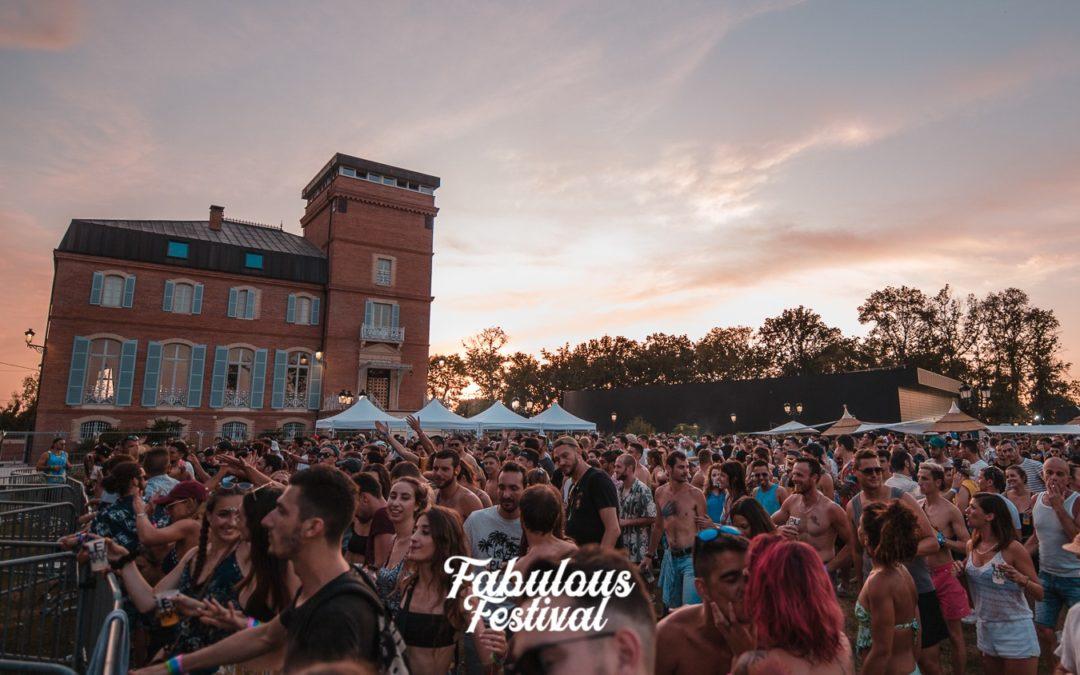 Le Fabulous festival dévoile sa prog' avec Popof, Dirtyphonics, Jacidorex ou Mezerg