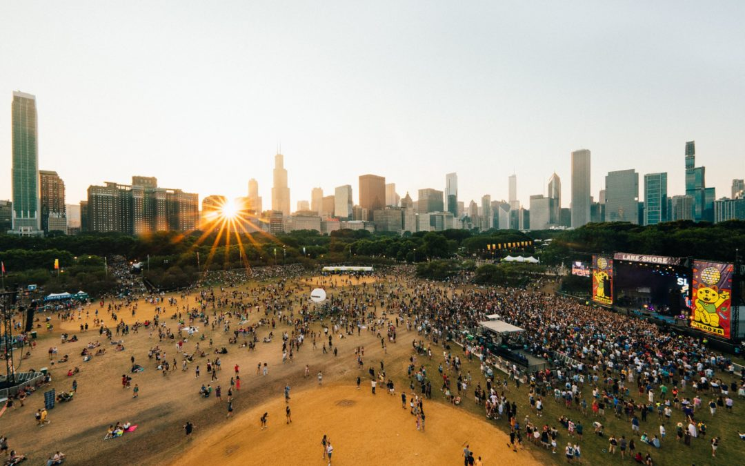 «Les festivals ne reviendront pas avant 2022» selon le co-fondateur du Lollapalooza