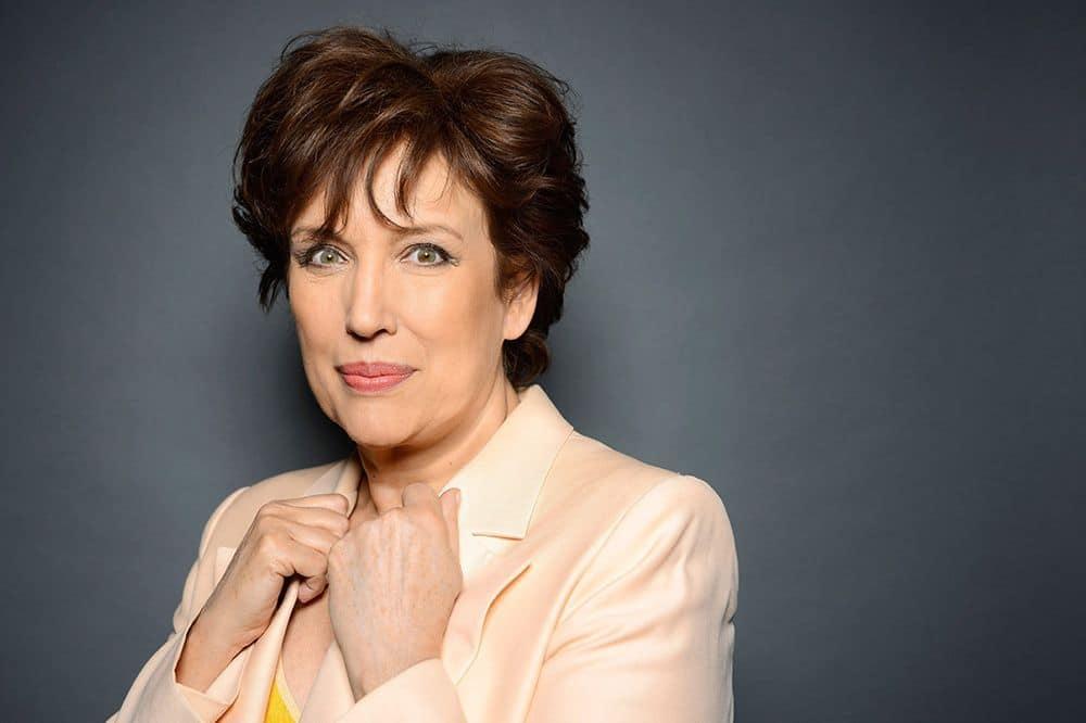Roselyne Bachelot est nominée nouvelle Ministre de la Culture