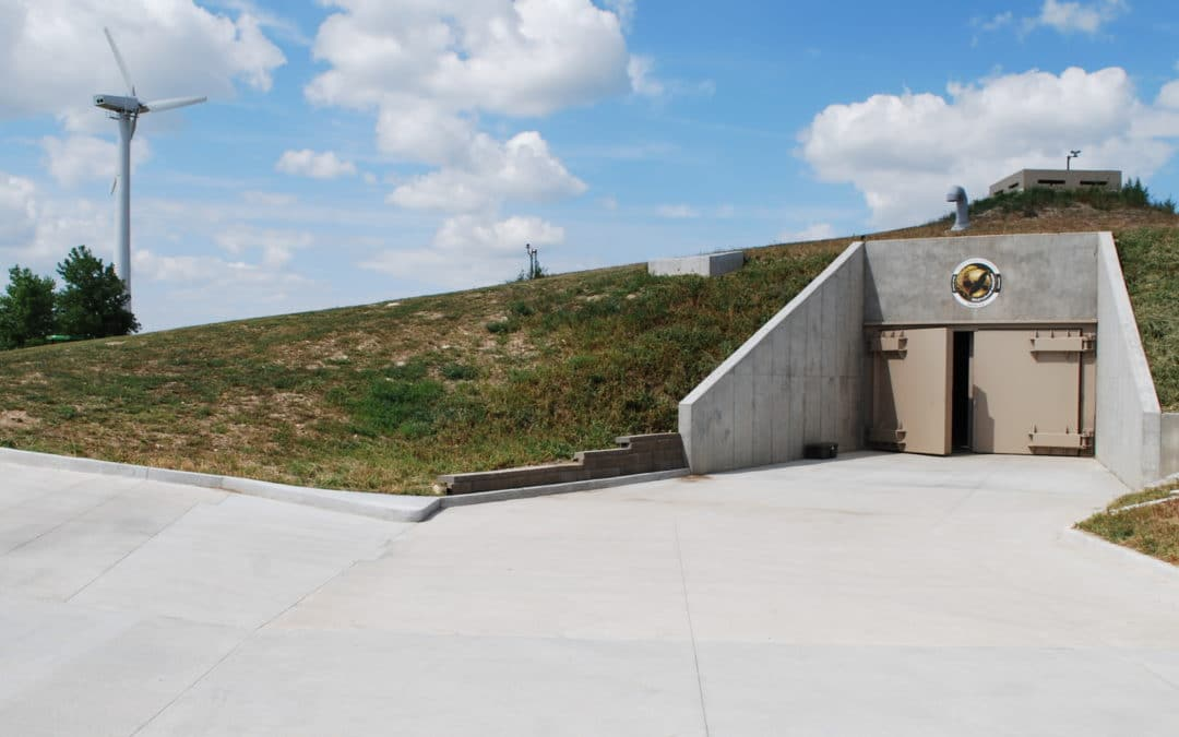 Buncoeur : l'open air parisien va recréer l'ambiance d'un bunker samedi