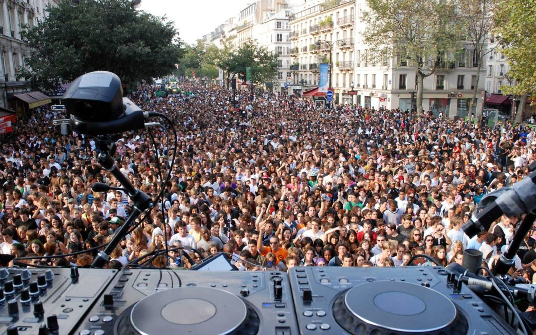 Les patrons de discothèques organisent une manifestation à Paris dimanche