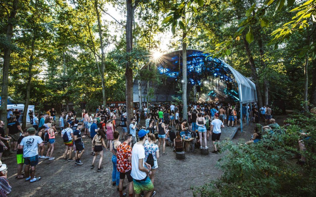 [Report] Au cœur du festival drum & bass survivant de l'été 2020, The Renegade