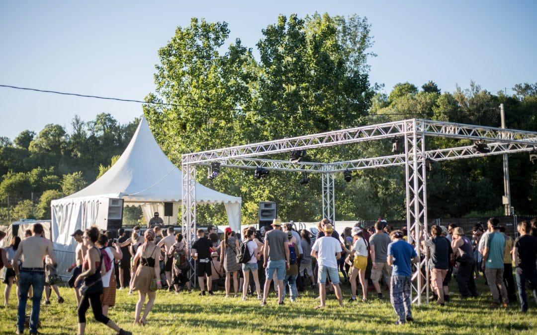 Le Millésime Festival pose ses 3 scènes sur les bords de Garonne à la rentrée
