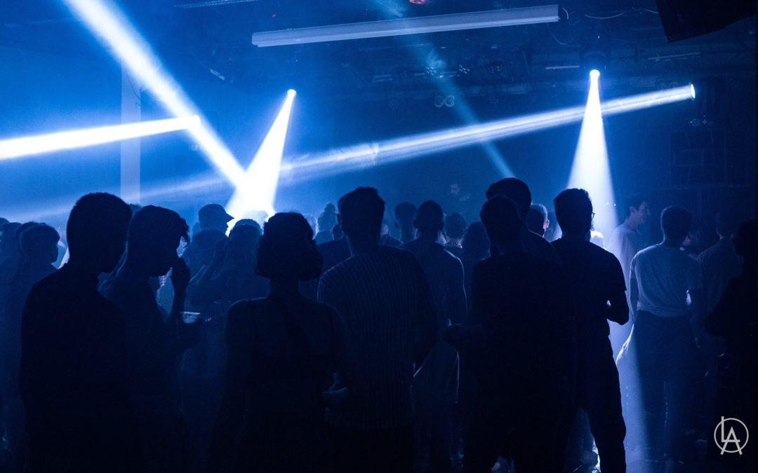 Reborn : trois collectifs parisiens s'associent pour un grand open air techno