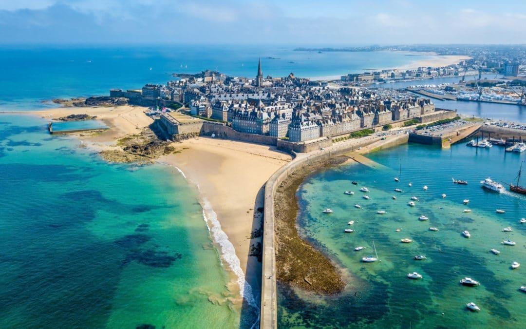 St Malo : 25 participants testés positifs au Covid-19 suite à une soirée dans un gite