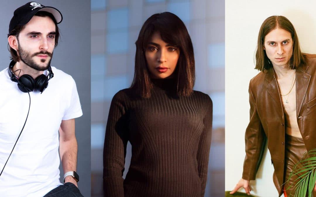 Yann Dulché, Cosmicat & Baltra présentent 'Dilemma' : un message de paix sur fond de deep house