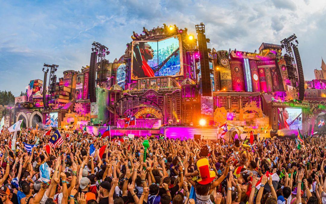 Tomorrowland : le mastodonte sème le doute quant à la tenue de son édition 2021