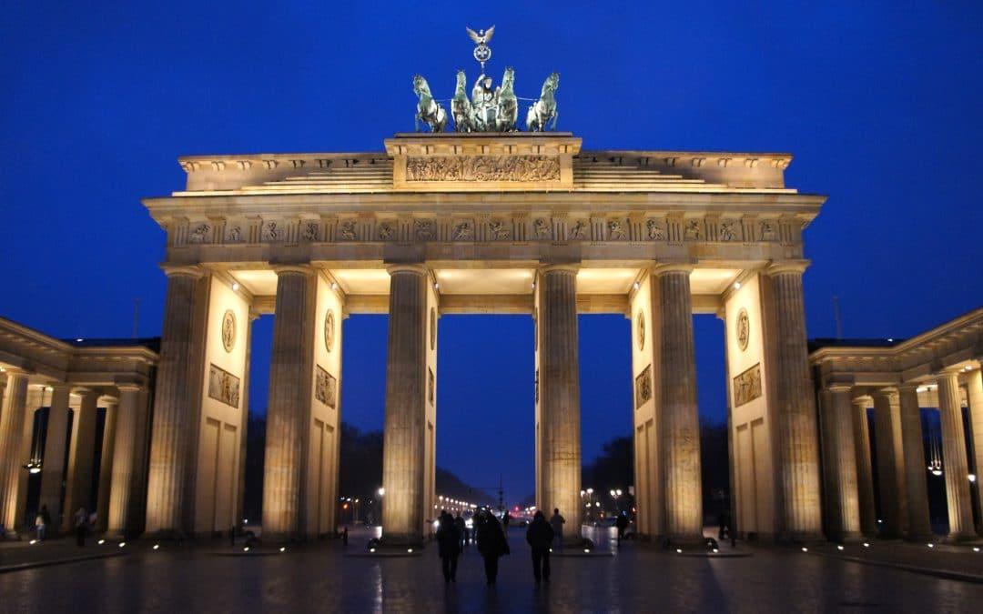 Berlin : un couvre-feu est désormais imposé de 23 heures à 6 heures du matin