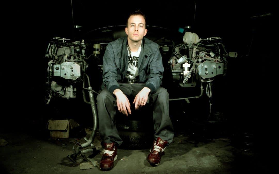 20 ans après, Enchanté Records réédite un EP de Crusz avec un remix de Toxic Avenger