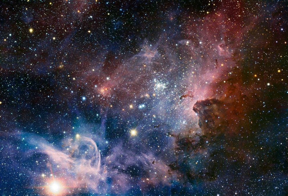 Des scientifiques de la NASA ont réussi à convertir l'univers en musique