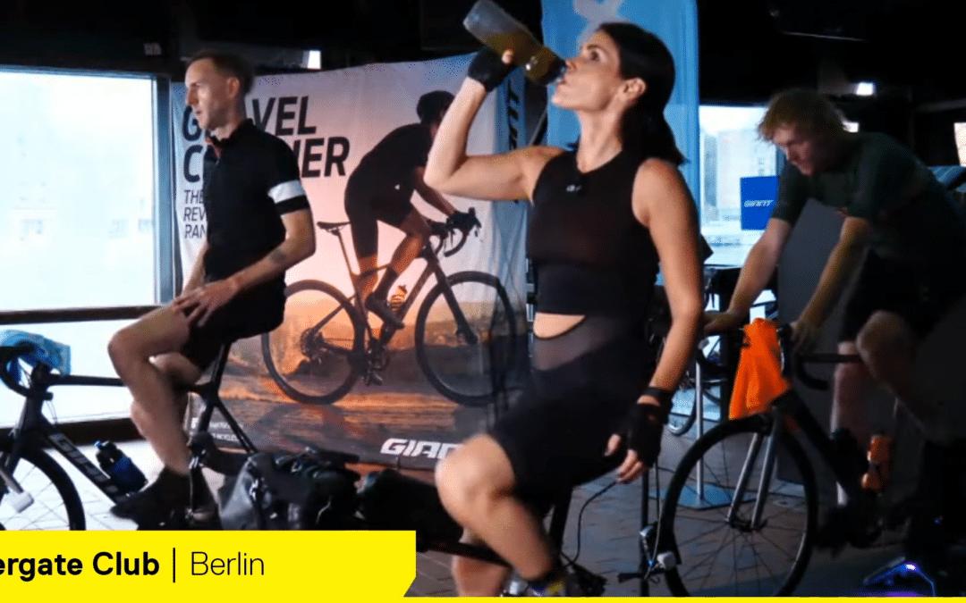ADE : des DJs et orgas font une course virtuelle de vélo pour une œuvre de charité