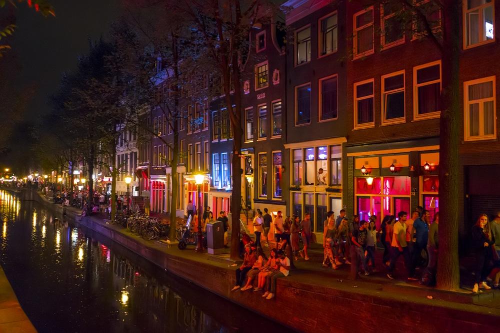 Amsterdam va ouvrir le premier musée au monde dédié à la musique électronique