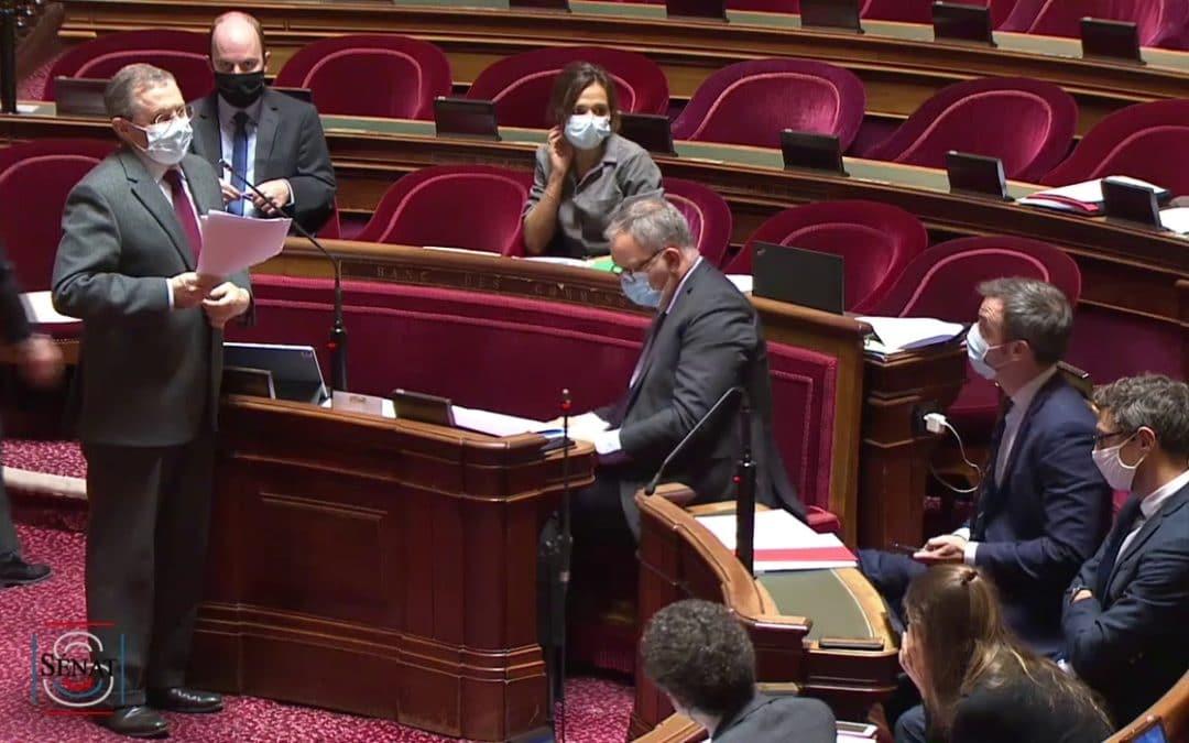 Le Sénat a voté pour la réouverture des bars et boîtes de nuit