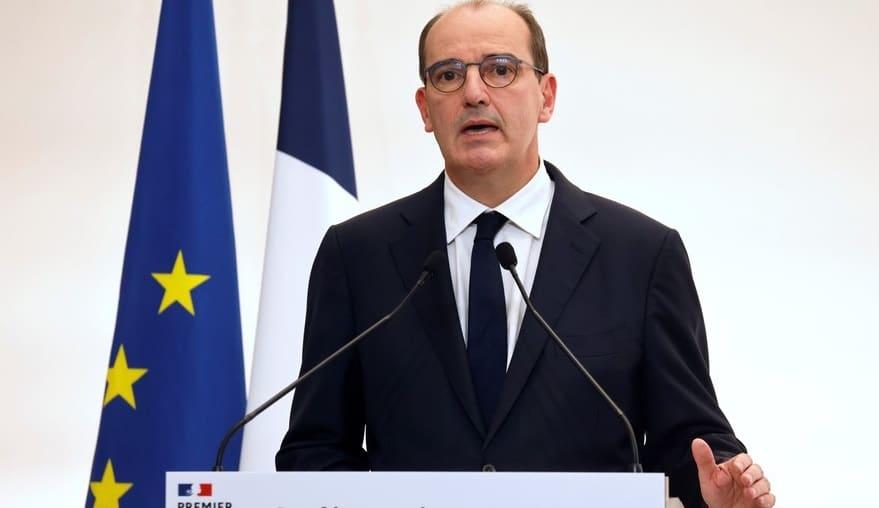 «Les fêtes privées sont interdites sur l'ensemble du territoire», annonce Jean Castex