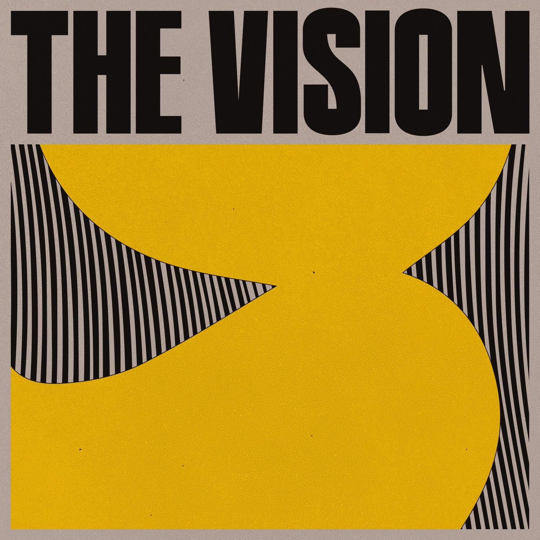 Photo de l'album The Vision