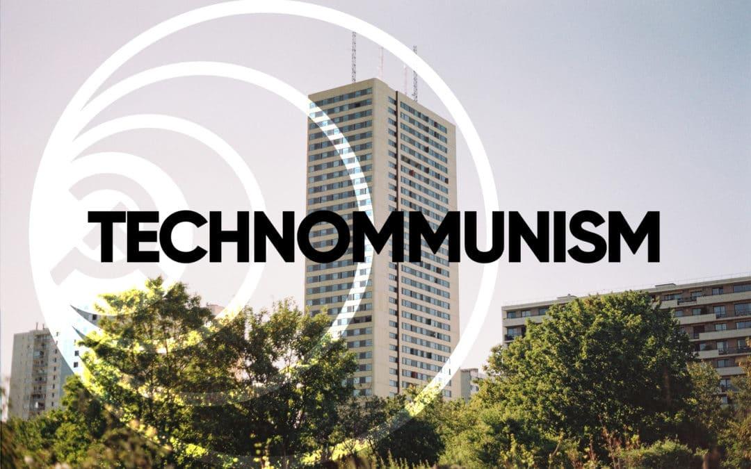 Technommunism : le label techno parisien engagé politiquement