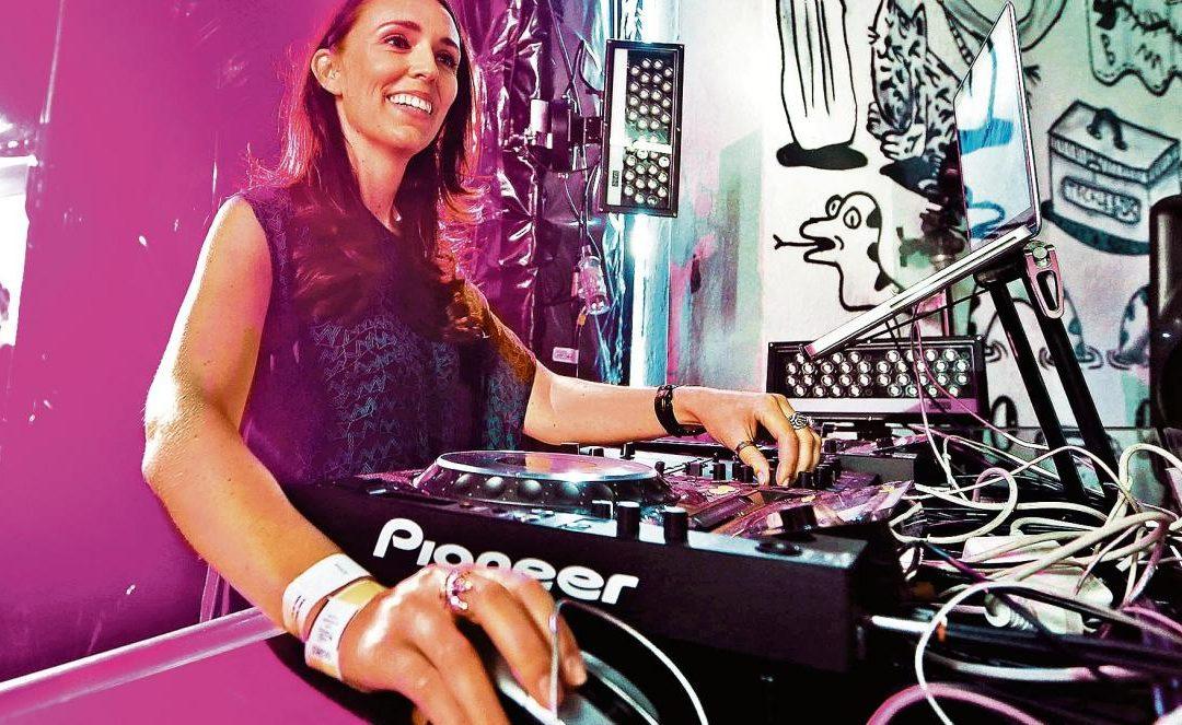 Le mari de la Première ministre néo-zélandaise sera en DJ set au Splore Festival