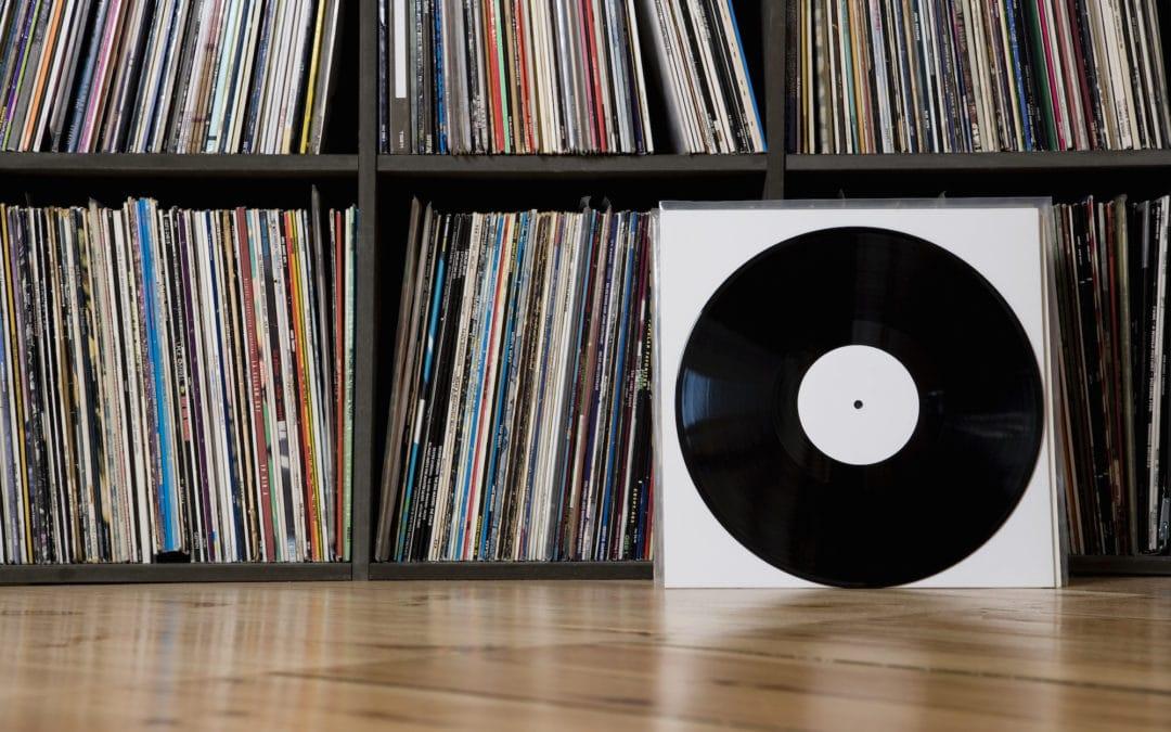 Royaume Uni : les ventes de vinyles atteignent un niveau jamais vu depuis 1990