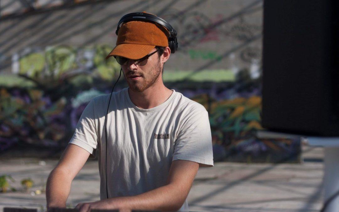 WAST: l'espoir de la techno française dévoile un nouvel EP entre acid et rave techno