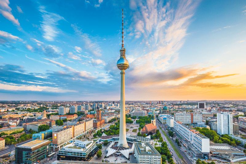Sound of Berlin : le label qui appelle à l'union des artistes berlinois face au Covid-19