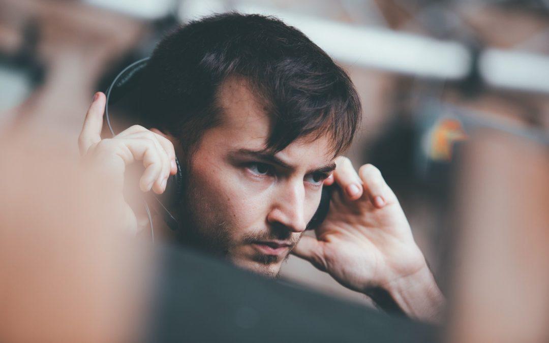 Hayden F dévoile son dernier EP à la frontière entre techno mélancolique et acid