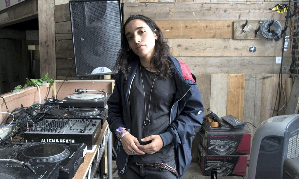Sama' : la DJ palestinienne est emprisonnée pour avoir joué dans un site religieux