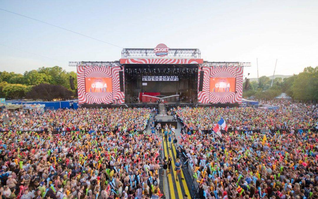 L'UE veut fêter la fin de la pandémie en organisant une géante série de concerts