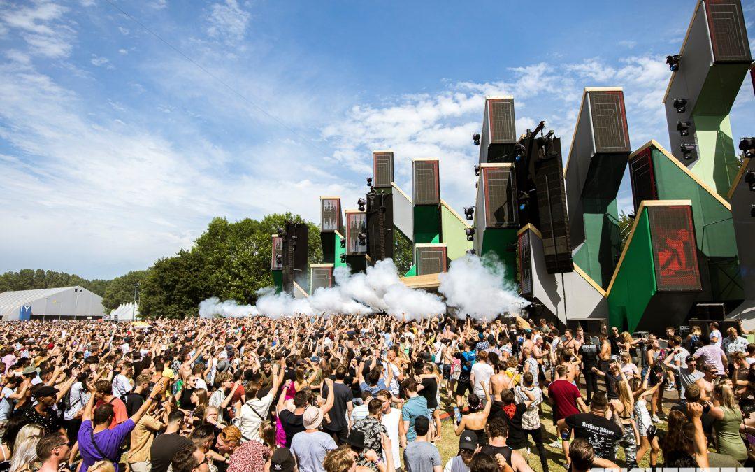 Awakenings : initialement prévu en juin, le festival est reporté à septembre 2021