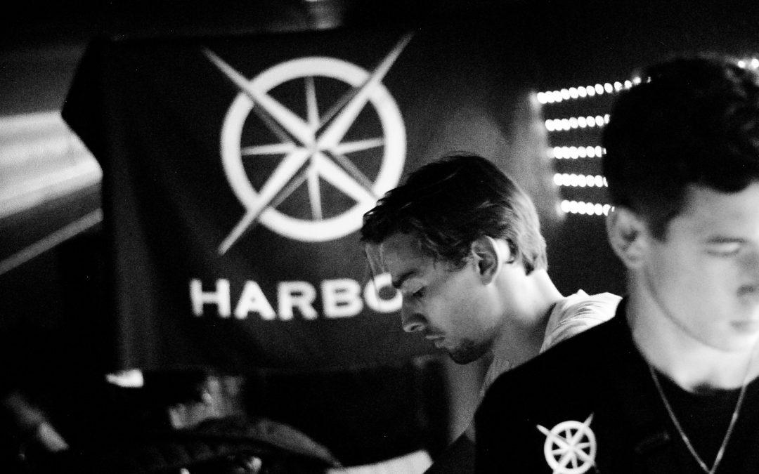 Le collectif normand Harbor Concept dévoile un premier vinyle 100% acid techno